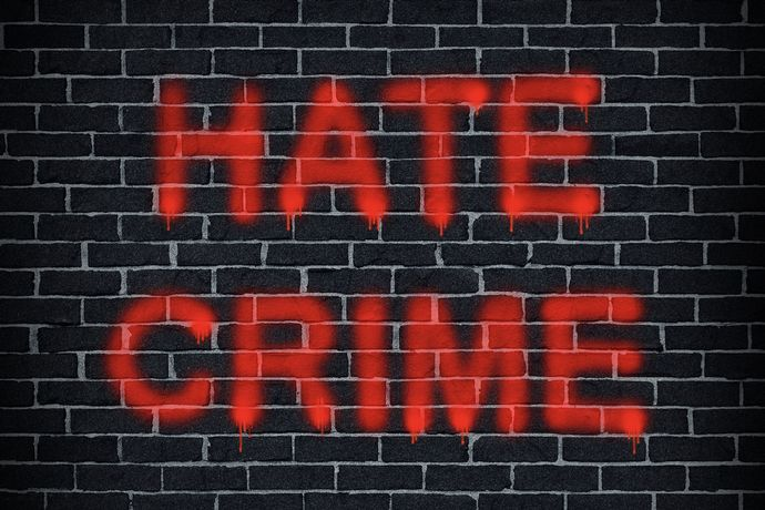 'Other' Hate Crimes