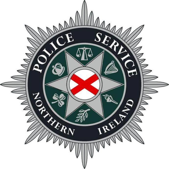 Northern Island Police Service logo