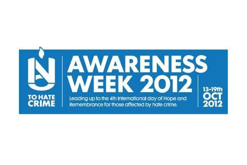 Statement from Archbishop of Canterbury Launches Hate Crime Awareness Week cover image
