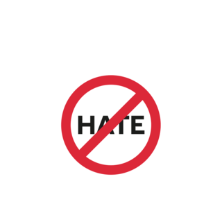 Report a Hate Crime