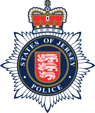 States of Jersey Police logo