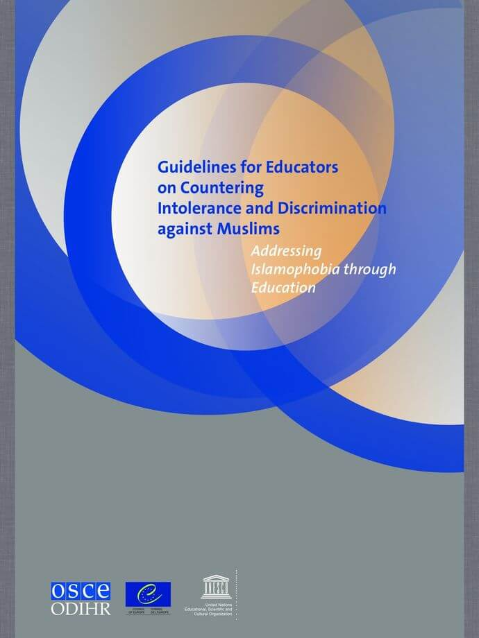 Launch of Guidance to combat hostility towards Muslims image #1