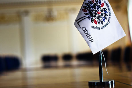 ODIHR launches International Hate Crime Monitoring Website -