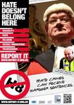 Press Release - National Poster Campaign launched by True Vision and Preston Hate Crime Partnership