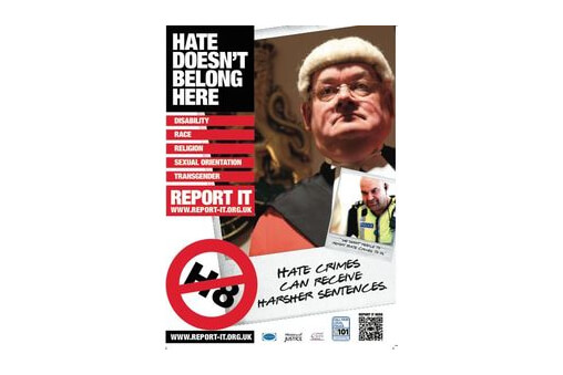 True Vision Records a Significant Weekly Reduction in Anti-Muslim Hate Reports cover image