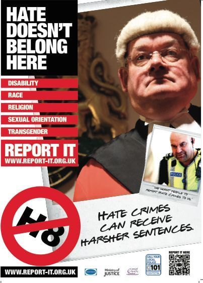 True Vision Records a Significant Weekly Reduction in Anti-Muslim Hate Reports image #1
