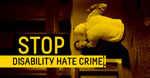 Bully for You Video posted to raise awareness of Disability Hate Crime