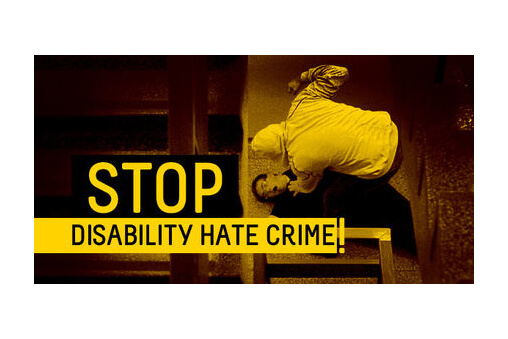 Bully for You Video posted to raise awareness of Disability Hate Crime cover image